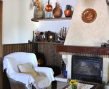 Encina Vieja casa rural en Villanueva Mesia (Granada)