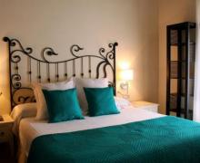 Hotel Abentofail casa rural en Guadix (Granada)