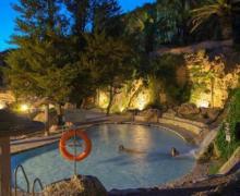 Hotel Reina Isabel  casa rural en Villanueva De Las Torres (Granada)