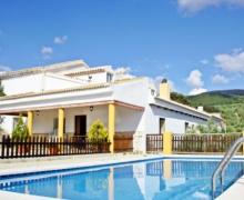 La Casa De Paquita casa rural en Montefrio (Granada)