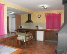 La Casa del Parque casa rural en Huescar (Granada)