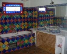 La Chaparra casa rural en Lanjaron (Granada)