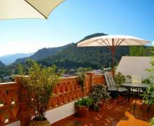 La Era II casa rural en Cónchar (Granada)