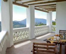 La Oveja Verde de La Alpujarra casa rural en Pitres (Granada)