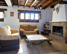 La Pedriza Del Serval casa rural en Montefrio (Granada)