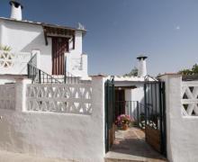 La Placeta de La Alpujarra casa rural en Portugos (Granada)