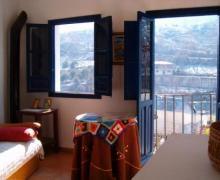 Las Parras casa rural en Pinos Genil (Granada)