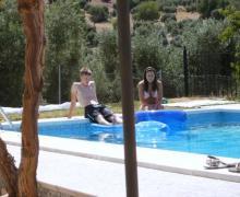 Lasnavillasmm casa rural en Montefrio (Granada)