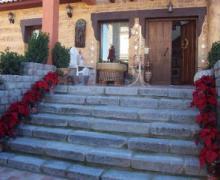 Casa Rural Laurel de La Reina casa rural en La Zubia (Granada)