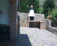 Los Cántaros casa rural en Orgiva (Granada)
