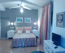 Pajaro Azul casa rural en Cortes Y Graena (Granada)
