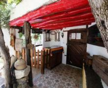 Paraje el Fontanal casa rural en Algarinejo (Granada)