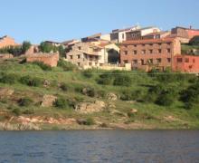 El Rincon de Palmacio casa rural en Palmaces De Jadraque (Guadalajara)