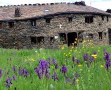 Al Viento del Ocejón casa rural en Espinar (Guadalajara)