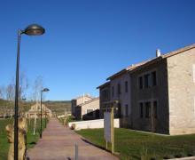 Albergue Rural Dehesa de Solanillos casa rural en Mazarete (Guadalajara)
