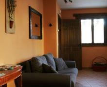 Apartamentos Rurales Fielato casa rural en Hiendelaencina (Guadalajara)