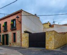 Casa Rural La Tahona casa rural en Arbancon (Guadalajara)