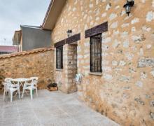 Casa Rural Las Abubillas