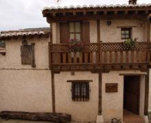 Casa Rural Loranca casa rural en Loranca De Tajuña (Guadalajara)