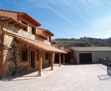 Casa Rural Marita casa rural en Trillo (Guadalajara)