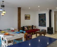 Casas de Valois casa rural en Hita (Guadalajara)
