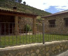 El Boyal del Alto Tajo casa rural en Poveda De La Sierra (Guadalajara)