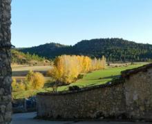 El Rincón de Doña Juana casa rural en Arbeteta (Guadalajara)