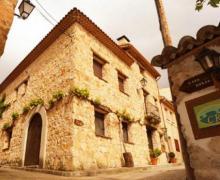 El Rincon de Monasterio & Spa casa rural en Monasterio (Guadalajara)