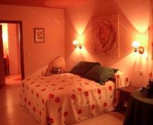 Hotel Rural La Botica casa rural en Imon (Guadalajara)