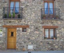 La Alegria de La Alcarria casa rural en Torremocha Del Campo (Guadalajara)