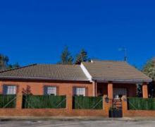 La Casa de la Tia Fe casa rural en Villaseca De Uceda (Guadalajara)