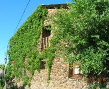 La Casa Del Sol casa rural en Campillo De Ranas (Guadalajara)
