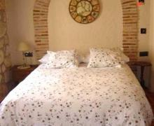 La Encina casa rural en Algar De Mesa (Guadalajara)