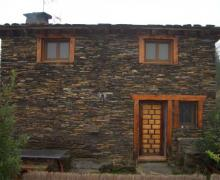 Robleluengo casa rural en Campillo De Ranas (Guadalajara)