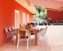 Agroturismo Artola casa rural en Astigarraga (Guipuzcoa)