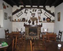Casa Rural Mitarte-Garai casa rural en Aretxabaleta (Guipuzcoa)