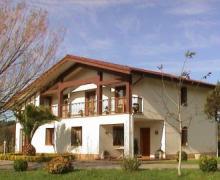 Casa Rural Zabale casa rural en Aduna (Guipuzcoa)