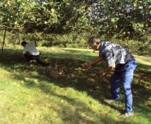 Caserío Azketa-Errota casa rural en Zestoa (Guipuzcoa)