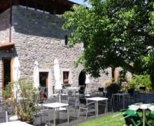 Larramendi Torrea casa rural en Azkoitia (Guipuzcoa)