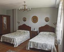 Orortegi casa rural en Aia (Guipuzcoa)