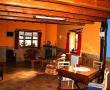 Perlakua - Saka casa rural en Deba (Guipuzcoa)