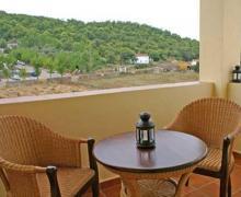 Hotel Sierra Luz casa rural en Cortegana (Huelva)