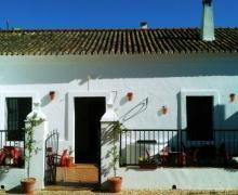 Territorio del Gato casa rural en El Rompido (Huelva)