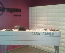 Casa Camilo casa rural en El Cerro De Andevalo (Huelva)