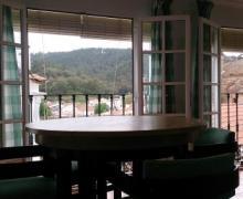 Casa Manolo casa rural en Valdelarco (Huelva)
