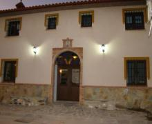 La Galvana casa rural en Aracena (Huelva)
