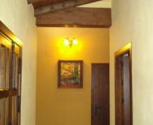 Casa Rural Prado Cruzado casa rural en Aracena (Huelva)