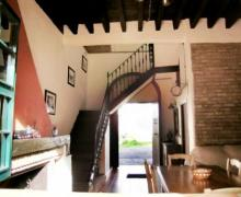 Casas rurales Antigua Estación casa rural en Almonaster La Real (Huelva)