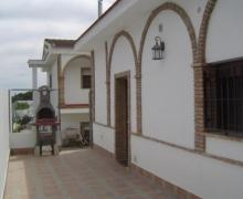 Casas Rurales Vetalarena casa rural en Hinojos (Huelva)