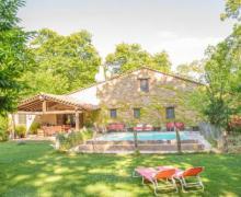 El Castañar de Aracena casa rural en Aracena (Huelva)